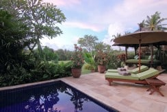 Tanah Lot Villa 3 Bed