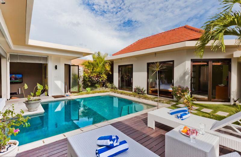 Umalas Villa 3 Bed
