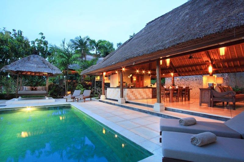 Uluwatu Villa 4 Bed