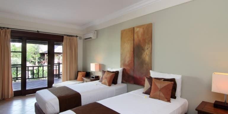 twin bedroom 2