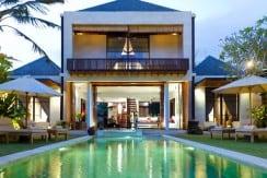 Ketewel Villa 1 – 10 Bed