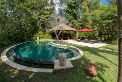 Canggu Villa 3 Bed