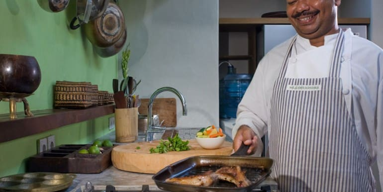 Villa-BEL-Chef