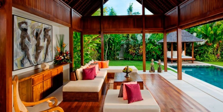 Villa-BIM-Living-area