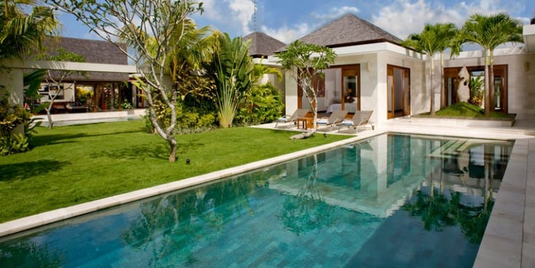 Villa-BIM-Private-pool