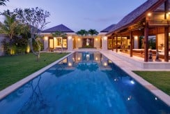 Canggu Villa 2 Bed