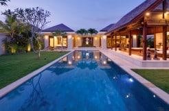 Canggu Villa 2 Bed