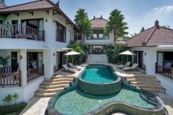 Canggu Villa 2 – 8 Beds