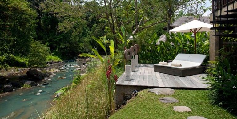 Villa--Riverside