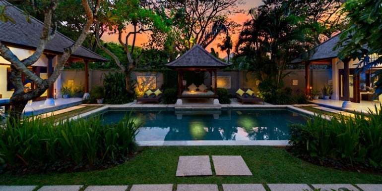 Villa-KE-Pool-and-gardens-at-dusk